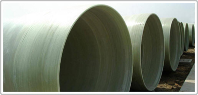GRP Pipe - GRP pipe with sand filler - GRE pipe GRP pipe FRP pipe