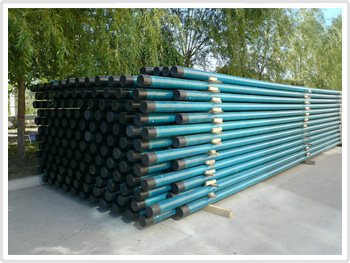 GRE Pipe - Aromatic Amine Cured Epoxy Pipe - GRE pipe GRP pipe FRP